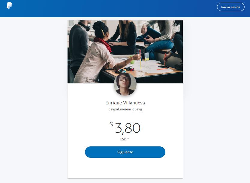 PayPal como pagar